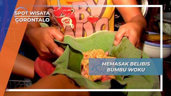 Belibis Bumbu Woku, Kuliner Khas Gorontalo yang Kaya Akan Rasa Rempah
