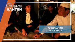 Nikah Muda Baduy Banten