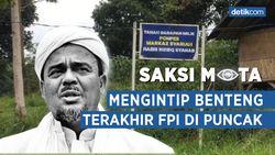 Saksi Mata: Menembus Markaz Syariah FPI di Megamendung