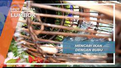 Bubu, Perangkap Ikan Tradisional Danau Ranau Lumbok Lampung Barat