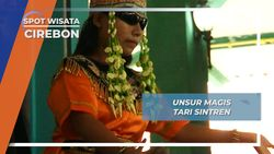 Tari Sintren, Tarian Magis Asal Cirebon