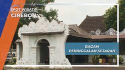 Sunan Gunung Jati, Sejarah Wali Songo Di Cirebon