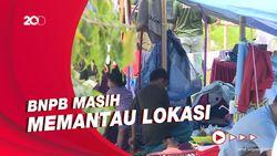 3 Tipe Pengungsian di Daerah Gempa Sulbar