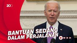 Strategi Joe Biden Perangi COVID-19 di AS
