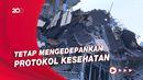 Tantangan Tersulit BNPB Tangani Gempa Mamuju Sulbar