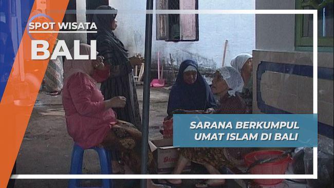 Seni Burdah Pegayaman, Sarana Berkumpul Umat Islam di Buleleng, Bali