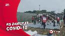 TNI AD Dirikan RS Darurat Covid-19 di Benteng Vastenburg Solo