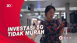 Berapa Kira-kira Harga Paket Internet 5G? Ini Jawaban Smartfren