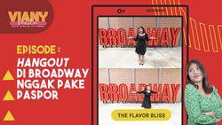 Viral, Secuil Broadway di Alam sutera