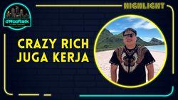 Begini Kalau Pentolan Crazy Rich Surabaya Steven Setiono Kerja