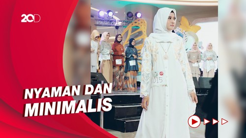 Tren Fashion Muslim 2021 di Masa Pandemi Corona