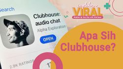 Clubhouse Trending, Sosial Media Seperti Apa?