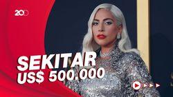 Lady Gaga Tawarkan Imbalan Fantastis Bagi Penemu 2 Anjingnya