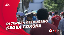 Aktivitas Warga Peru Setelah Aturan Lockdown Sebulan Dicabut