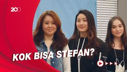 Natasha Wilona Tepis Kabar soal Kepergok Makan Bareng Stefan William