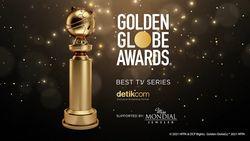 Deretan Kemenangan Serial The Crown di Golden Globes 2021