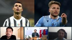 Prediksi Juventus VS Lazio Bareng Juventus Club Indonesia Medan dan Lazio Indonesia Semarang