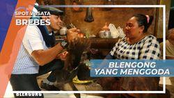 Mengunjungi Brebes, Kota Bawang yang Kaya Akan Kuliner Khas