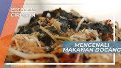 Docang, Kuliner Khas Cirebon yang Menggoda