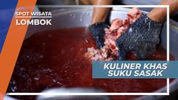 Bebalung, Kuliner Khas Suku Sasak Lombok