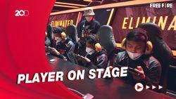 Momen Lucu Free Fire Master League Season 3