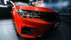 Honda City Hatcback RS Resmi Dijual di Indonesia