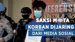 Saksi Mata: Pembunuhan Berantai di Bogor