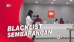 Xiaomi Menang Sidang, Blacklist AS Dibatalkan
