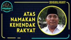 Ingin Jabatan Presiden 3 Periode, Arief Poyouno Akan Ajukan JR ke MK