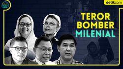 Teror Bomber Milenial