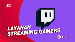 Seputar Twitch, Tempat Streaming Duel Catur GM Irene Vs GothamChess