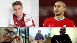 Prediksi Arsenal vs Liverpool Bareng AIS dan BigReds Bandung
