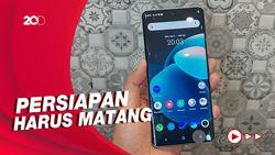 Tak Ingin Tergesa, X60 Series Jadi Ponsel Pembuka Vivo di 2021