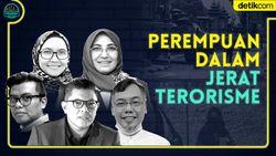 Perempuan Dalam Jerat Ideologi Teroris