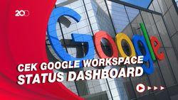 Bantah Layanannya Down, Begini Penjelasan Google Indonesia