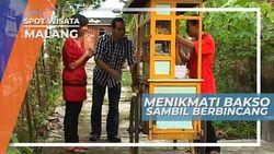 Semangat Pantang Menyerah dalam Menjalani Bisnis Rumahan, Malang