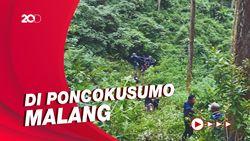 Rem Blong, Mobil Tim Jordi Onsu Jatuh ke Jurang
