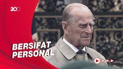 5 Hal yang Perlu Diketahui Terkait Pemakaman Pangeran Philip
