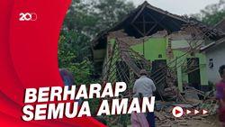 Kembali Diguncang Gempa, #PrayforMalang Serukan Doa untuk Sesama