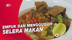 Masak Masak: Resep Coto Makassar Iga Sapi