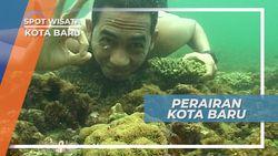 Perairan Kotabaru, Kekayaan Alam Indonesia di Kalimantan Selatan