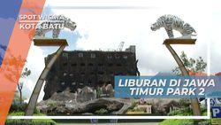 Jawa Timur Park, Destinasi Wisata Keluarga yang Tepat, Kota Batu