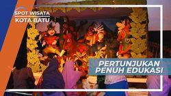 Pertunjukan Seru dengan Nilai Edukasi di Jawa Timur Park, Kota Batu