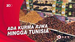 Borong Aneka Kurma untuk Buka Puasa