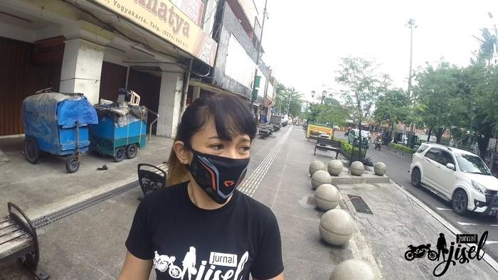 Perjalanan Istimewa ke Yogyakarta