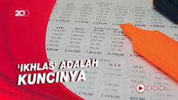 Survei OVO: 6 dari 10 Orang Sulit Atur Keuangan Selama Ramadhan