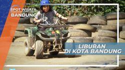 Liburan di Kota Bandung Jawa Barat