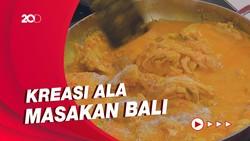 Masak Masak: Resep Ayam Betutu Bakar Bambu