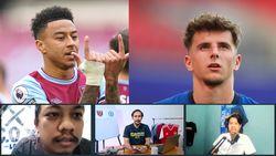 Prediksi West Ham Vs Chelsea Bersama Jakarta Hammers dan CISC