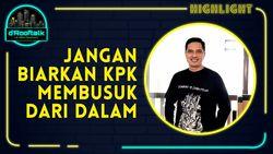 Kasus Suap Penyidik KPK, Eks Jubir Febri Diansyah Ingatkan Kasus Lama